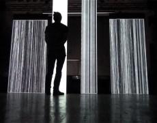 Artificial (2013) João Martinho Moura. Exhibition at Gnration Braga