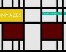 MonMazes (2013)
