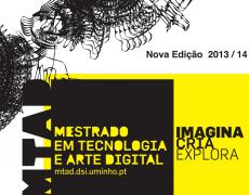 New edition MTAD 2013/14