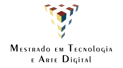 Master in Technology and Digital Art